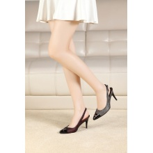 New Collection Foldable High Heel Women Shoes