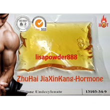 Best Quality Boldenone Undecylenate, CAS 13103-34-9