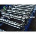 Профилегибочная машина для производства алюминиевых профилей