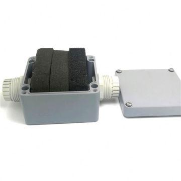 Factory manufacture High precise customization cnc machining strainer
