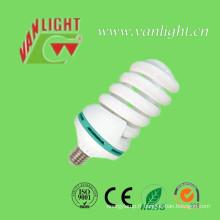 T5 45W spirale pleine série CFL lampes haute puissance