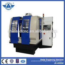 400mm*500mm mini cnc milling machine metal engraving machine JK-4050
