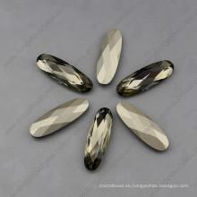 Silver Shadow Fancy Crystal Stones