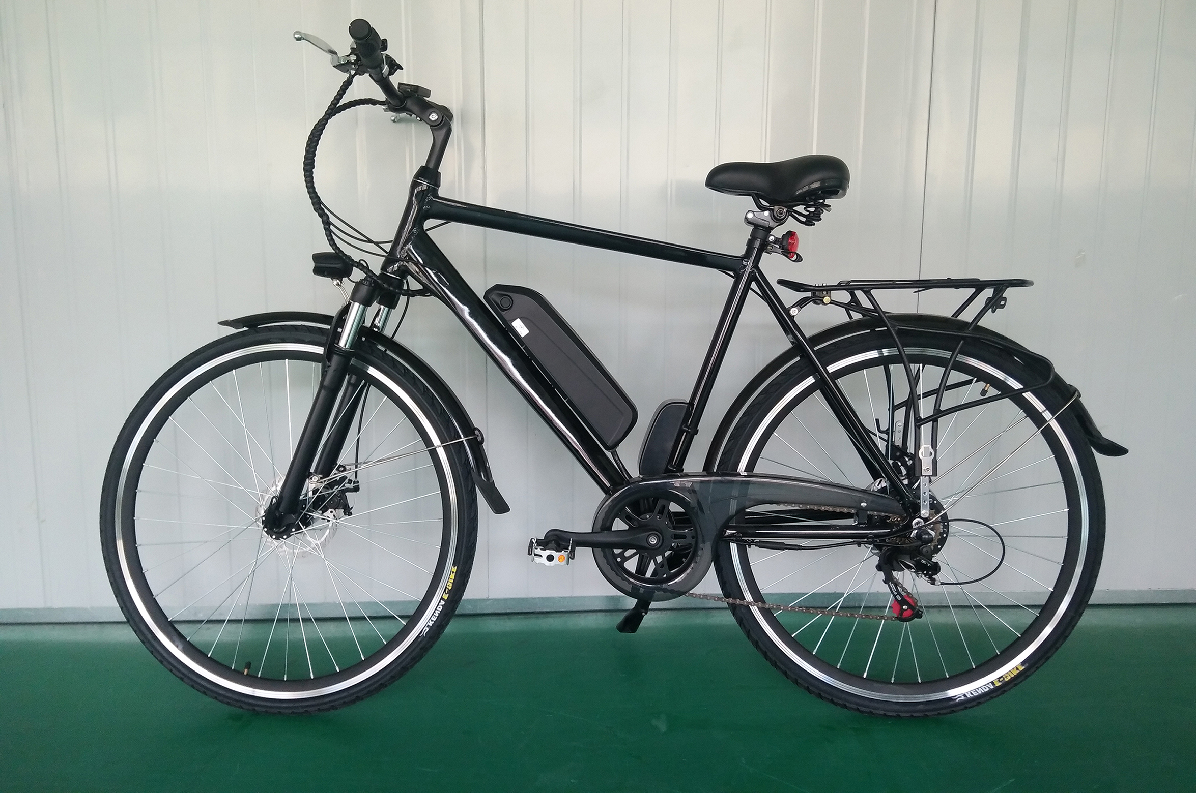 350W motor electric lithium bike