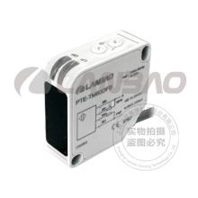 Sensor fotoelétrico de reflexão difusa (PTE-BC200DFB DC4)