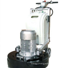 Low Cost Concrete Floor Polisher With Low Consumption