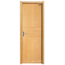 Puerta interior de madera (HDC-003)