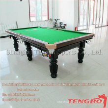 Factory made high quality TB-CS034 billiard pool table for sale