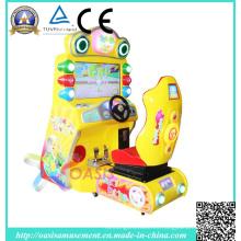 Nueva máquina de juego de redención (Super Driving)