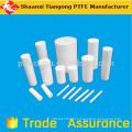 2016 barra de PTFE de venda quente e barras de plástico de teflon