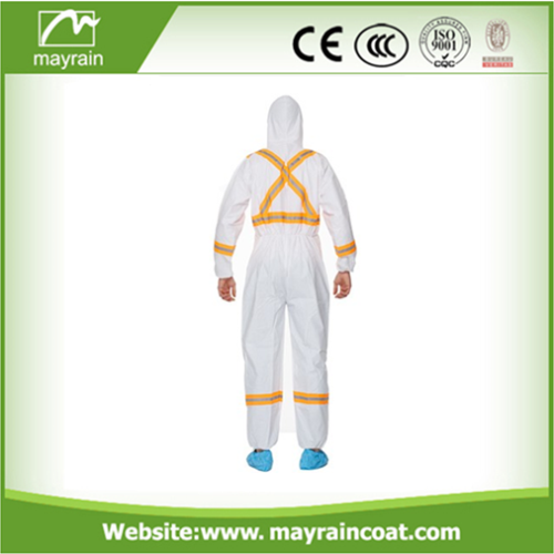Non Woven Fabric Suit