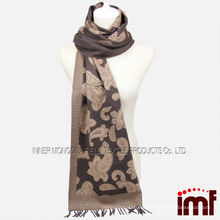 2014 Inner Mongolia Cashmere Pashmina scarf