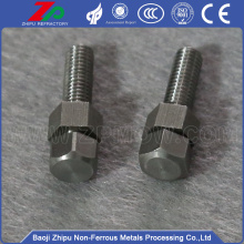 Heating tantalum screw electrode for sale