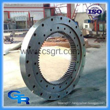 Cranes models rollix slewing ring