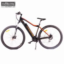 """2018 горячий продавать 26"""" БАФАНЕ центральным приводом дешевые электрический горный велосипед,зеленой силы электрический горный велосипед из Китая"""