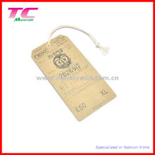 High End Karft Jeans Swing Tag
