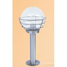 Luz solar de jardim de alta qualidade / lâmpada de gramado