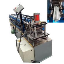 Feuille de porte en aluminium de rouleau d'obturateur faisant la machine