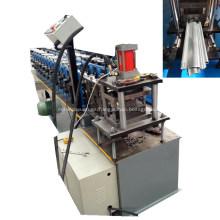 Hoja de aluminio de la puerta del rodillo del obturador que hace la máquina