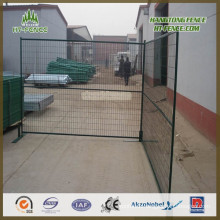 Heavy Duty Rental Metal Portable & Temporary Fence Panel