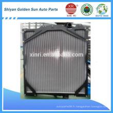 Radiateur en aluminium de haute qualité pour radiateur VOLVO FH12 85000325