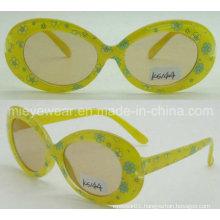 Fashion Plastic Kids Sunglasses (KS144)