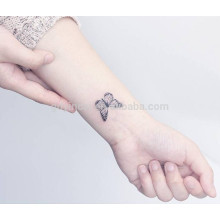 Diseños fáciles del tatuaje del hombro de la transferencia Etiqueta engomada del tatuaje de la mano de alta calidad
