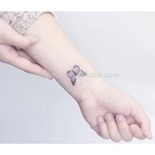Tatouage d'épaule de transfert facile Conceptions d'autocollant de tatouage de main haute qualité