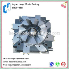 Fabricación de moldes de plástico molde de inyección de plástico Yuyao China molde de inyección de plástico