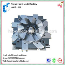 plastic mould manufacture plastic injection mould Yuyao china plastic injection mould making