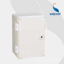 Пластиковый водонепроницаемый корпус с откидной крышкой (SP-AG-302016)