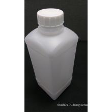 1L Площадь белого пластика бутылки