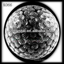 nice k9 crystal ball K066
