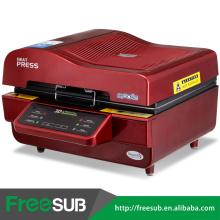 Freesub 3D vacuum sublimation mug printing machine