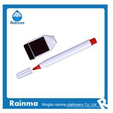 Pizarra con imán y borrador-RM496