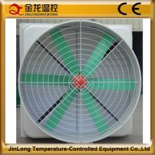 Ventilador de extracción Jinlong / Ventilador de ventilación / Ventilador de cono / Ventilador de fibra de vidrio