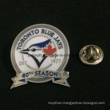 High Quality Wholesale Custom Leadship Badge Wholesale Custom Pins