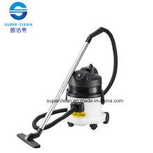 15L mini aspirador molhado e seco