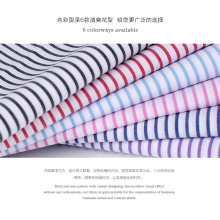 Promotional trendy style cotton shirts fabric