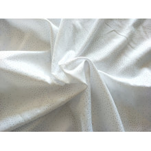 2018 Bead Pure White Design Tischdecke