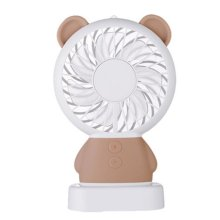 2018 Mini Fan Portable Handheld USB Mini Fan