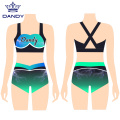 Kundenspezifische Cheer Dance Outfits