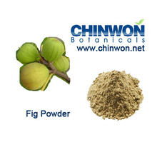 Dietary Supplements Dried Fruits Fig Powder