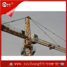 Wippturmkran, mobiler Turmkran, China-Turmkran