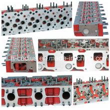 P11c Головка блока цилиндров 11101-E0b00 11101-E0b20 для Hino Profia 700