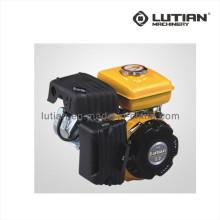 Бензиновый двигатель одноцилиндровый 4-тактный 2.4HP (LT156F)