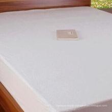 100% Terry Cotton Waterproof Mattress Protector (DPF10155)