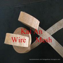 Diverse Material Batterie Mesh in Gewebe Typ, erweiterte Art, perforiert Typ