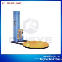 Yk1650f máquina automática de embalaje de paletas