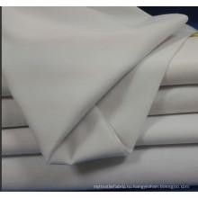 Недорогая тканевая ткань TC TC 90/10 45X45 96X72 44 '' белая ткань
